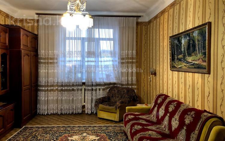 3-комнатная квартира, 81.5 м², 2/4 этаж, Бухар-Жырау за 18.3 млн 〒 в Караганде, Казыбек би р-н