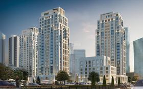 3-комнатная квартира, 104.07 м², 7/22 этаж, Достык 10/1 за ~ 54.5 млн 〒 в Нур-Султане (Астана), Есильский р-н