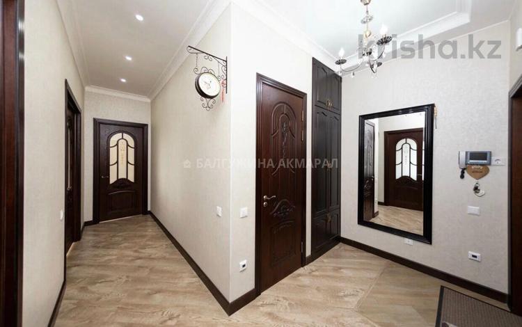2-комнатная квартира, 74.3 м², 7/7 этаж, А-34 25 за 37 млн 〒 в Нур-Султане (Астана), Алматы р-н