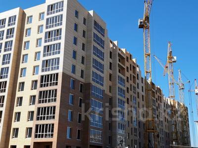 3-комнатная квартира, 85.5 м², 4/10 эт., Пр. К. Мухамедханова за 28.5 млн ₸ в Нур-Султане (Астана), Есильский р-н — фото 3