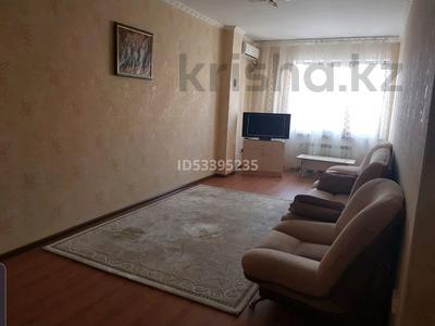 2-комнатная квартира, 52 м², 3/6 этаж посуточно, Капитал Плаза за 8 000 〒 в Актобе