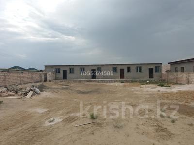 4-комнатный дом, 120 м², 10 сот., Хазар-1 23А за 5.1 млн 〒 в Батыре — фото 6