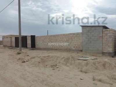 4-комнатный дом, 120 м², 10 сот., Хазар-1 23А за 5.1 млн 〒 в Батыре — фото 8