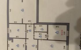 4-комнатная квартира, 120 м², 3/5 эт., Кунаева 7 за 23 млн ₸ в Уральске
