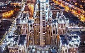 3-комнатная квартира, 117 м², 11/23 эт., Кабанбай батыр за 42.2 млн ₸ в Астане