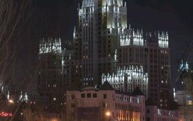 3-комнатная квартира, 117 м², 11/23 этаж, Кабанбай батыра за 42 млн 〒 в Нур-Султане (Астана)