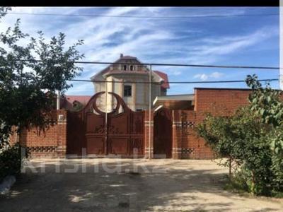 10-комнатный дом, 355 м², 7 сот., Темира Масина 73 — Фурманова за 150 млн ₸ в Уральске