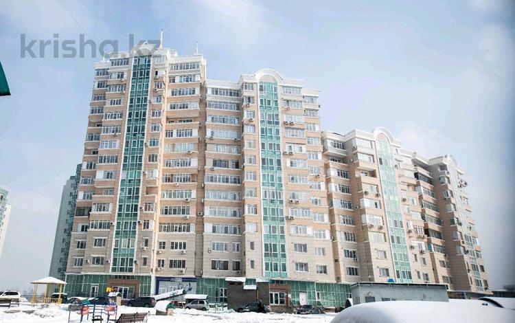 Помещение площадью 260.4 м², мкр Таугуль 72 — Навои за 140 млн ₸ в Алматы, Ауэзовский р-н