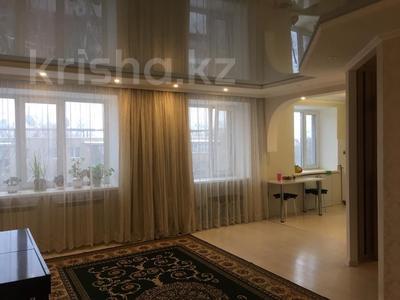 3-комнатная квартира, 62 м², 5/5 эт., Кривогуза 17 — Чкалова за 16 млн ₸ в Караганде, Казыбек би р-н — фото 5