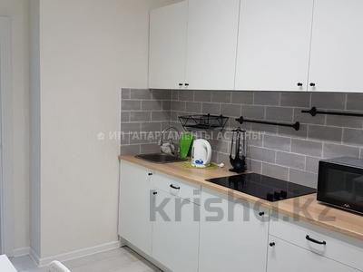 1-комнатная квартира, 45 м², 8/20 эт. посуточно, Кабанбай батыра 29 — Сыганак за 10 000 ₸ в Нур-Султане (Астана) — фото 7