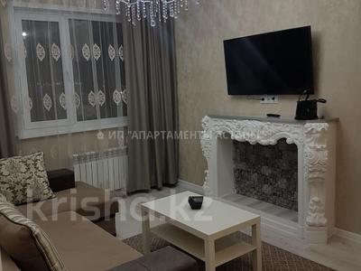 1-комнатная квартира, 45 м², 8/20 эт. посуточно, Кабанбай батыра 29 — Сыганак за 10 000 ₸ в Нур-Султане (Астана) — фото 8