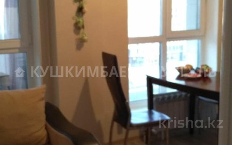1-комнатная квартира, 39 м², 7/9 эт., проспект Мангилик Ел за 16.3 млн ₸ в Астане, Есильский р-н