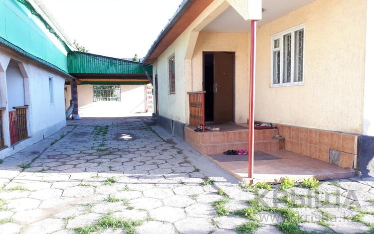 4-комнатный дом, 85 м², 10 сот., Кунаева 15 за 15 млн ₸ в Талгаре
