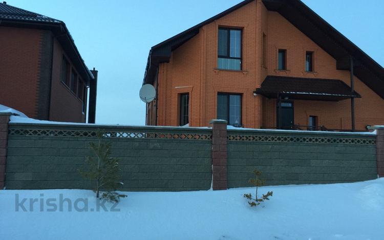 5-комнатный дом, 280 м², 12 сот., Крайняя за ~ 60 млн 〒 в