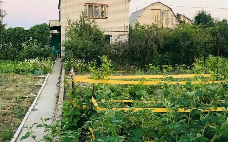 Дача с участком в 6 сот., Саздинское водохранилище за 4.5 млн 〒 в Актобе
