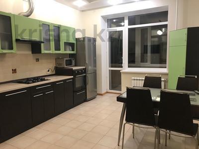 3-комнатная квартира, 100 м², 3/5 этаж, Кривогуза 33/1 за 38 млн 〒 в Караганде, Казыбек би р-н