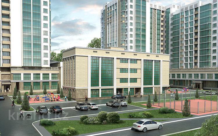 3-комнатная квартира, 108 м², проспект Абая — проспект Гагарина за 46.3 млн 〒 в Алматы, Бостандыкский р-н
