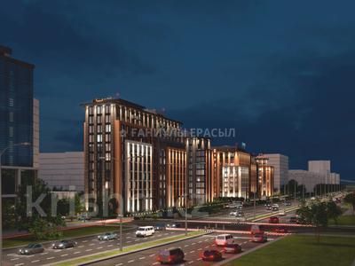 2-комнатная квартира, 57 м², 5/8 этаж, проспект Сарыарка — Кенесары за ~ 14 млн 〒 в Нур-Султане (Астана), Сарыарка р-н — фото 10
