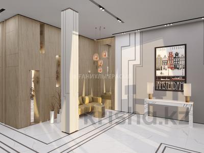 2-комнатная квартира, 57 м², 5/8 этаж, проспект Сарыарка — Кенесары за ~ 14 млн 〒 в Нур-Султане (Астана), Сарыарка р-н — фото 3