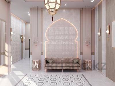 2-комнатная квартира, 57 м², 5/8 этаж, проспект Сарыарка — Кенесары за ~ 14 млн 〒 в Нур-Султане (Астана), Сарыарка р-н — фото 2