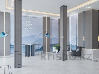 2-комнатная квартира, 57 м², 5/8 этаж, проспект Сарыарка — Кенесары за ~ 14 млн 〒 в Нур-Султане (Астана), Сарыарка р-н — фото 8