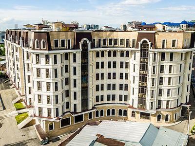 3-комнатная квартира, 140.64 м², Назарбаева — Хаджимукана за ~ 107.6 млн ₸ в Алматы, Медеуский р-н