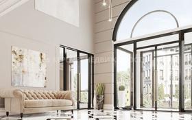 5-комнатная квартира, 223 м², 3/3 этаж, мкр Мирас — проспект Аль-Фараби за ~ 160 млн 〒 в Алматы, Бостандыкский р-н