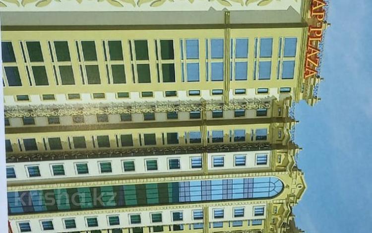 2-комнатная квартира, 61 м², 12/14 эт., 17-й мкр, 18 13 за 7 млн ₸ в Актау, 17-й мкр