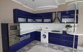 9-комнатный дом помесячно, 550 м², мкр Хан Тенгри 124 — Навои за 600 000 ₸ в Алматы, Бостандыкский р-н