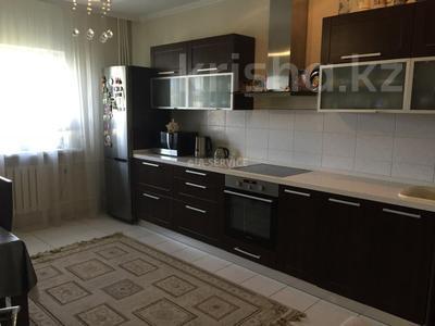 3-комнатная квартира, 106 м², 5/16 этаж, Отырар 2/1 за ~ 32.8 млн 〒 в Нур-Султане (Астана), р-н Байконур