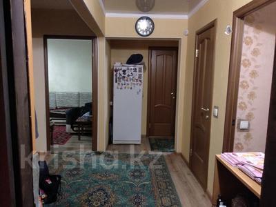 3-комнатная квартира, 68.4 м², 3/5 эт., Район плодоконсервного комбината — улица Вахтангова за 25 млн ₸ в Алматы, Бостандыкский р-н