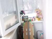 1-комнатная квартира, 29.6 м², 3/5 этаж