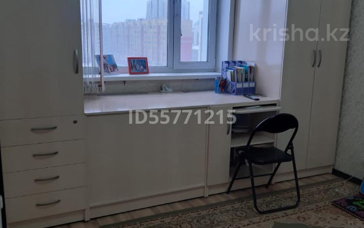 1-комнатная квартира, 32 м², 7/7 этаж, Сатпаева 31 — проспект Бауыржана Момышулы за 12.8 млн 〒 в Нур-Султане (Астана), Алматы р-н