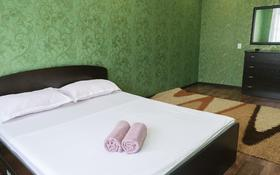 1-комнатная квартира, 34 м², 3/9 этаж посуточно, Камзина 58/2 за 7 000 〒 в Павлодаре