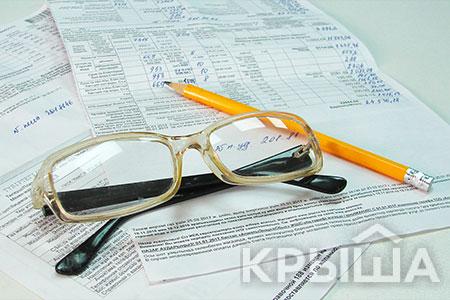 Новости: В алматинских квитанциях появилась новая строка