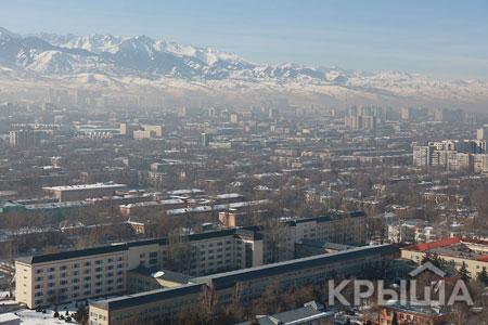 Новости: Минздрав РКрассказал опричинах смягчения гигиенических нормативов квоздуху