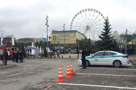 Новости: ВКазахстане внепланово проверят свыше 1000 объектовторговли