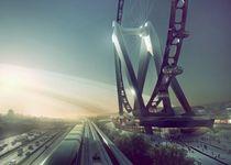 Новости: В Японии планируют построить самое большое в мире колесо обозрения