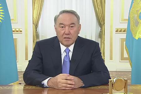 Новости: Назарбаев рассказал окомплексных мерах развития рынкажилья