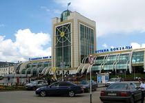 Новости: За шесть лет в Казахстане отремонтируют все ЖД вокзалы