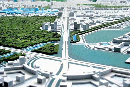 Новости: Новый план развития Астаны готовят архитекторы