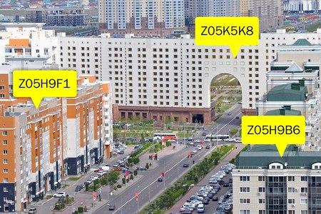 Статьи: Наш адрес — код, а не улица