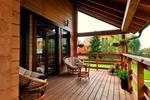 Новости: Вплощадь частных домов включат веранды итеррасы
