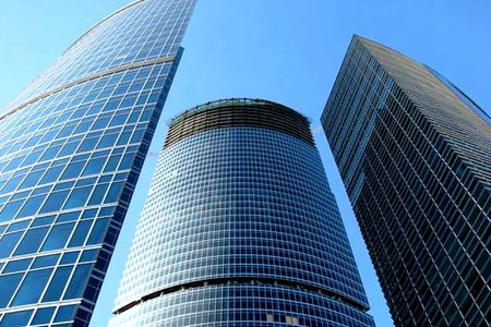 Новости: Алматы: чей вклад в строительство весомее?