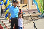 Новости: В Атырау 135 семей отпраздновали новоселье