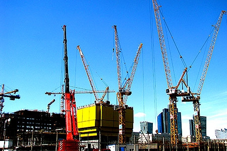 Новости: Себестоимость строительства будут считать по-новому