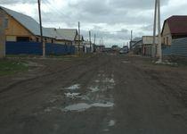 Новости: Пригороды Астаны: развитие не за горами