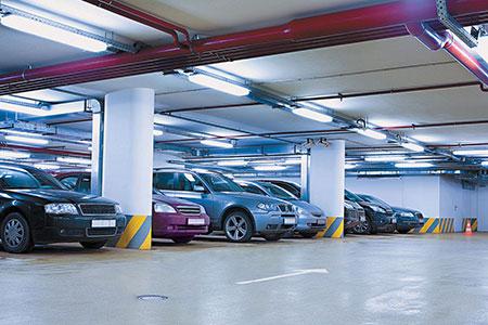 Новости: Застройщики продают паркинги дважды?