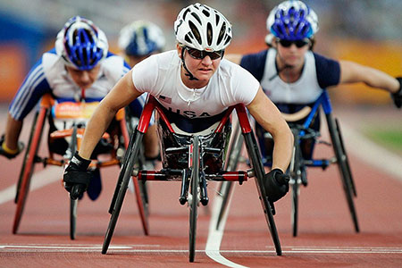 Новости: ВАстане появится спорткомплекс дляпаралимпийцев