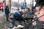 Новости: Шымкент: пострадавшим от взрыва предоставили жильё